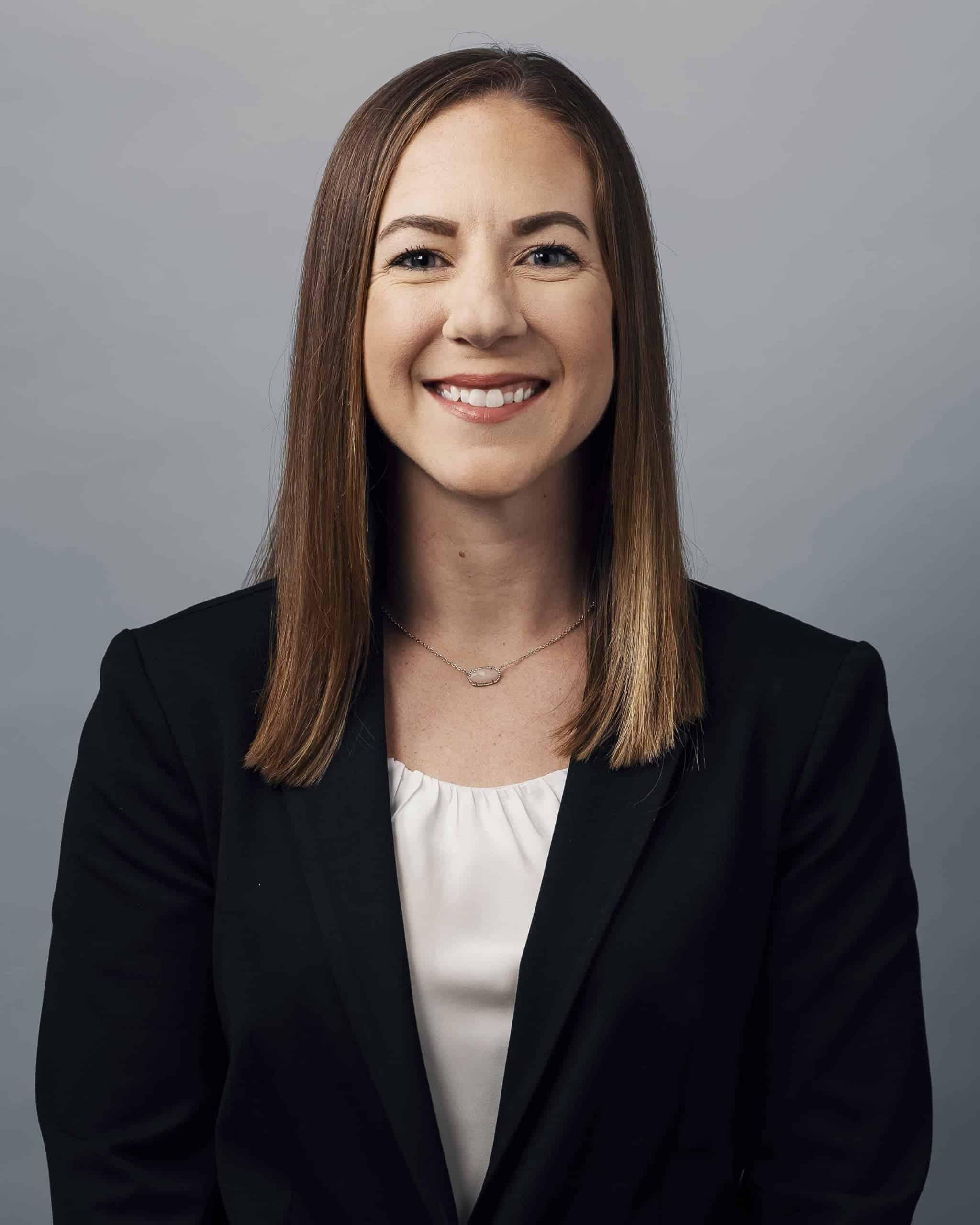 Attorney- Libby Halsey