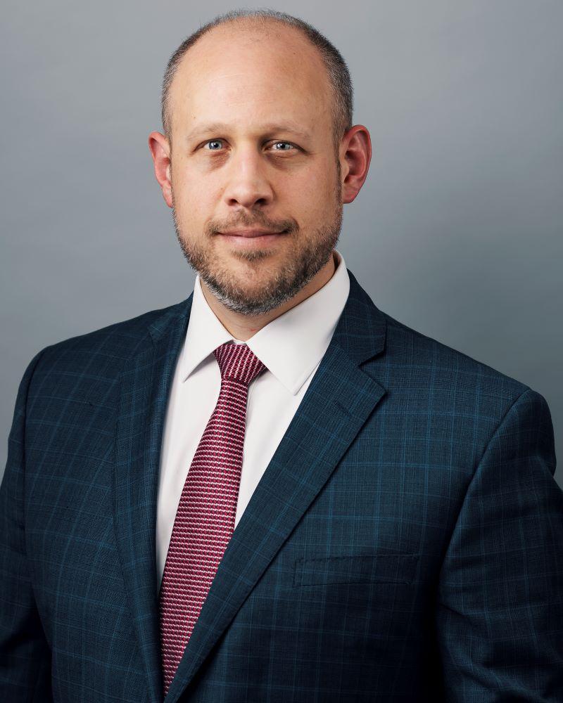 Attorney- Michael Cerulo