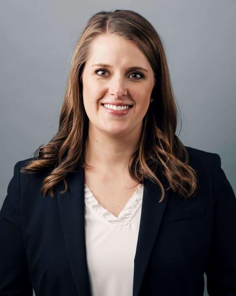 Attorney- Erica Brisco