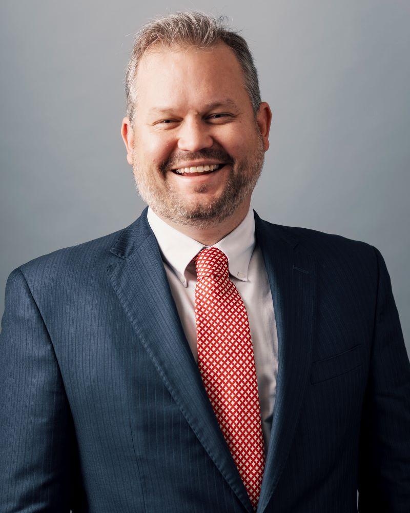 Attorney- Andrew Donelan