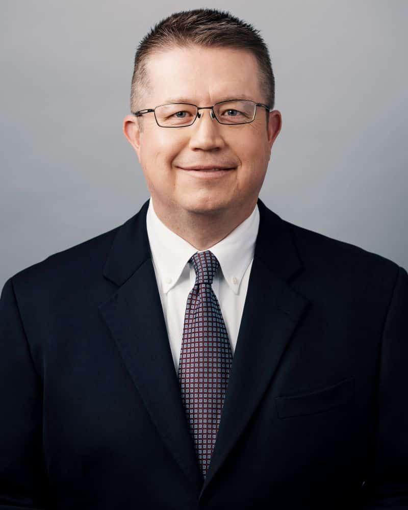 Attorney- Christ Heigele
