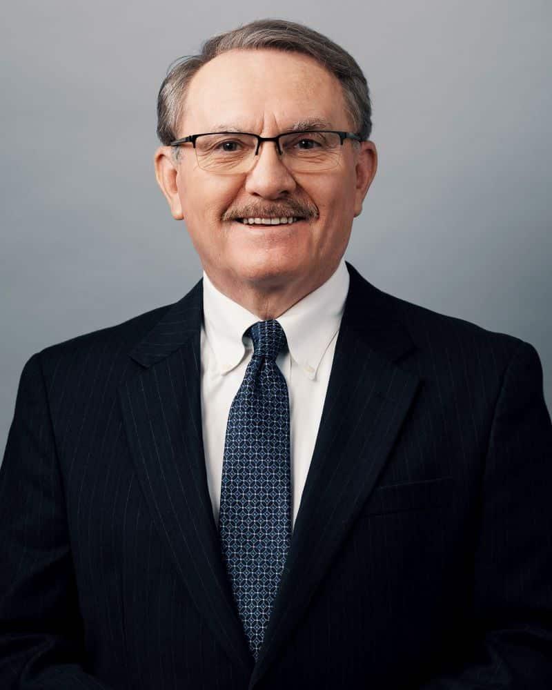 Attorney- Stan Wilkins