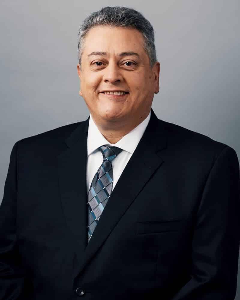 Attorney- Steve Cornonado