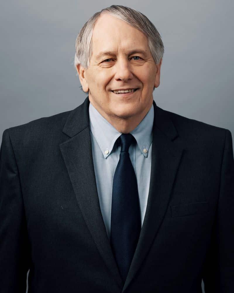 Attorney- Robert Numrich