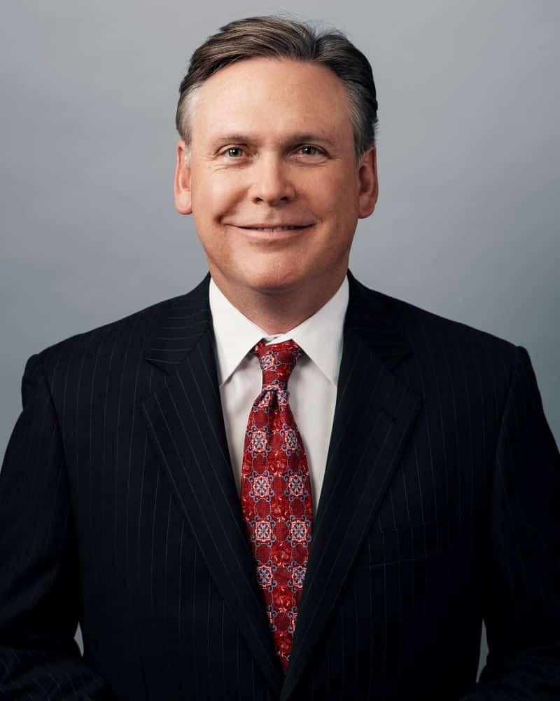 Attorney- Chris Hillman