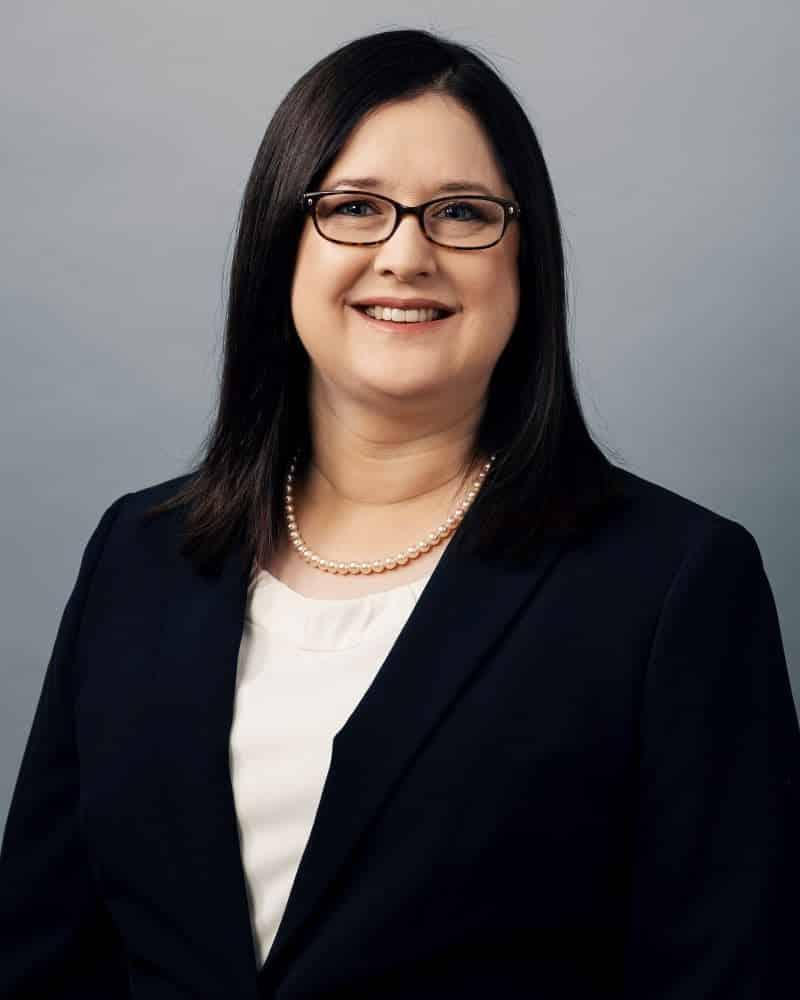 Attorney- Elizabeth Miller