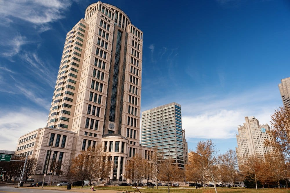 St. Louis Federal Courthouse